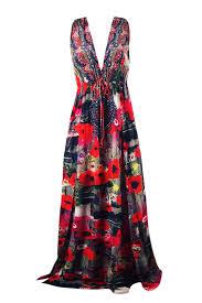 print maxi dresses designer maxi dress shahida parides