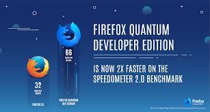 Next Gen Dev Meme - firefox quantum developer edition the fastest firefox ever with
