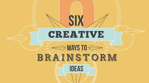 6 Ways To Find More Six Creative Ways To Brainstorm Ideas Youtube