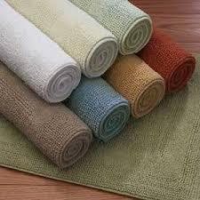 Cotton Bathroom Rugs Bath Rugs Microcotton