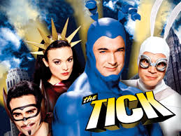 amazon com the tick season 1 amazon digital services llc