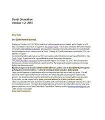 40 sponsorship letter u0026 sponsorship proposal templates