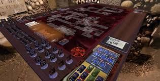 Table Top Simulator Tabletop Simulator Launches In June Rock