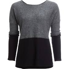 black sweater womens carve designs colorblocked sweater s backcountry com