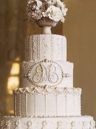cake monograms monogram wedding cakes wedding corners