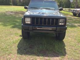 jeep cherokee xj light bar 9 best trucks images on pinterest cars jeep and jeeps