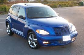 2003 chrysler pt cruiser partsopen