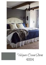 Best Bedroom Master Images On Pinterest Bedroom Ideas - Best blue gray paint color for bedroom