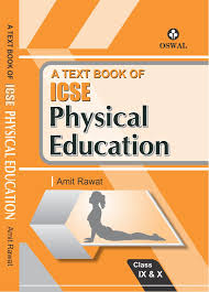 Icse Sample Essays Amazon In Buy Icse Text Book Physical Education Ix And X Book