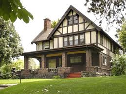 architecture tudor house style architectural beautiful tutor plans