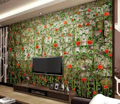 3d wall decor online forest birds 3d wall stickers home decor