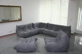 ligne roset sofa togo togo sofa neu restauriert nicht von ligne roset münchen markt de