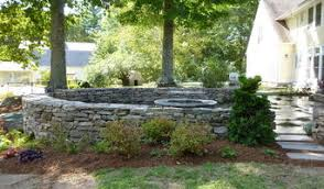 Stephens Landscaping Professionals Llc by Best Landscape Architects And Designers In Kennebunk Me Houzz
