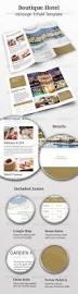 Indesign Price List Template Resort Brochure Template Graphics Designs Templates