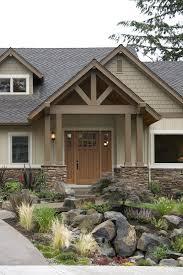 contemporary craftsman house plans best modern ideas on pinterest