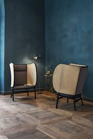Precieux Art Home Design Japan by Hideout Lounge Chair By Swedish Design Trio Front For Gebrüder