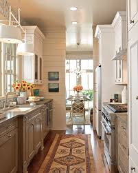 Galley Kitchen Rugs 6 Tips For A Kitchen You Can For A Lifetime Galley Kitchens