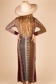vintage dress 70 s slinky floral slinky 70 s maxi vagabond vintage