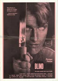 Rutger Hauer Blind Fury Blind Fury Movie Posters At Movie Poster Warehouse Movieposter Com