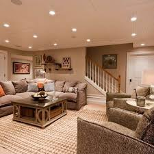 basement living room ideas best 25 basement family rooms ideas on