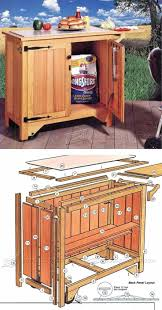 Diy Furniture Plans by 172 Best Outdoor Furniture Plans Images On Pinterest Outdoor