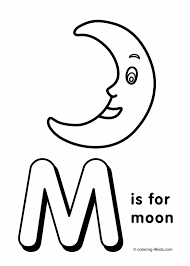 abc coloring pages for kids printable marvelous letter m coloring page free printable alphabet coloring