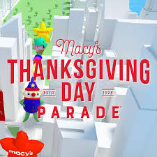 What Date Is Thanksgiving This Year 2014 Macy U0027s In Store U0026 Special Events