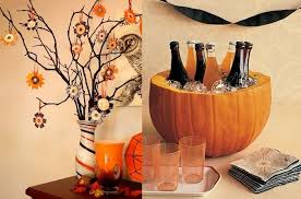 Halloween Home Decorating Halloween Home Decor Simple Home Design Ideas Academiaeb Com