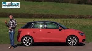 audi hatchback cars in india audi a1 sportback hatchback review carbuyer