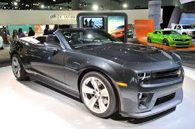 2013 chevrolet camaro zl1 convertible la 2011 photo gallery