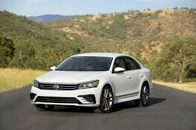 volkswagen passat volkswagen pushes back expected 2018 launch of next u s built passat