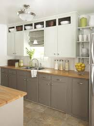 kitchen on top of cabinets home dzine kitchen use the space on top of kitchen cabinets