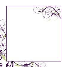 28 blank wedding invitation background designs vizio wedding