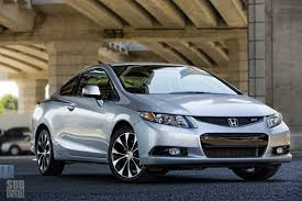 honda civic 13 review 2013 honda civic si coupe subcompact culture the small