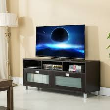 home theater entertainment center tv stand cabinet home entertainment media center console wood