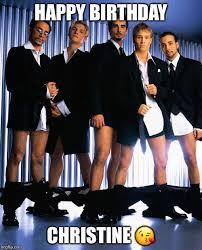 Backstreet Boys Meme - backstreet boys meme generator imgflip