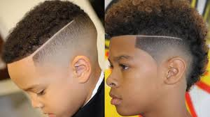 most trendy and cool black boy haircuts you must try