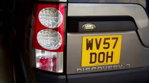 discovery land rover back how to upgrade rear lights on land rover discovery 3 to discovery