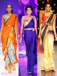 Drape A Sari 20 Different Ways To Wear Saree With Video Tutorials Lakme