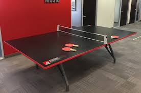 Table Tennis Meeting Table Conference And Tables Scale 1 1