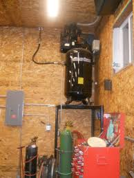 wall mount garage heater image result for wall mounted air compressor garage shop