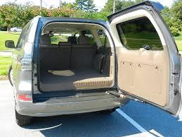 lexus minivan 2014 2014 lexus gx 450 cbs atlanta