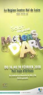 chambre des metier orleans salon régional des métiers d d orléans du 16 au 18 février
