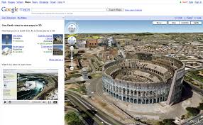 G00gle Maps Google Lat Long Earth View Comes To Google Maps