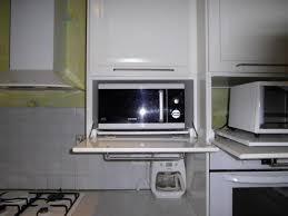 cuisiner au micro ondes pose cuisine en kit adaptation micro onde
