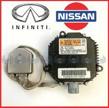 infiniti qx56 headlight assembly matsushita nissan infiniti hid xenon headlight ballast