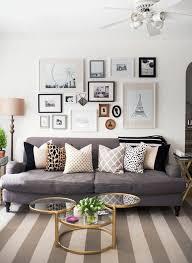 nice no fail recipes for artfully arranging your sofa pillows