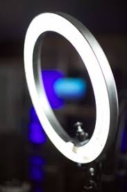 circle light for video a must have for every business owner diva ring light lighting