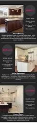 Kitchen Cabinets Burlington Prasada Kitchens U0026 Fine Cabinetry