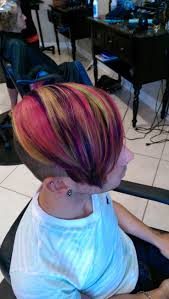 83 best multitonal hair images on pinterest hairstyles colorful